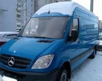 Микроавтобус Mercedes Sprinter 315 CDI (грузовой)