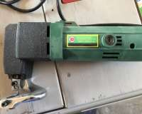Аренда электрических ножниц Калибр-Мастер ЭНН-500/2,5м