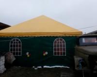 Аренда торговой палатки